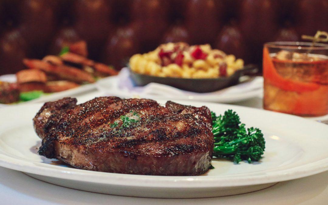 Bo's Steak House